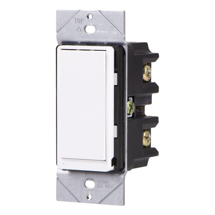 GE MyTouchSmart In-Wall Switch 40792